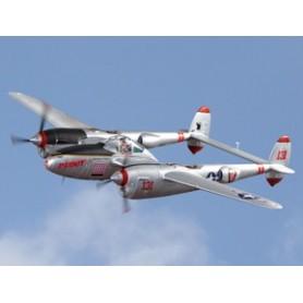 Flightline 1.6M P-38L