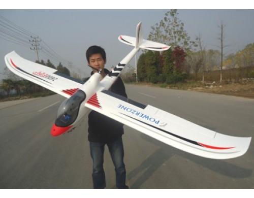 Управление самолетом в подарок 86