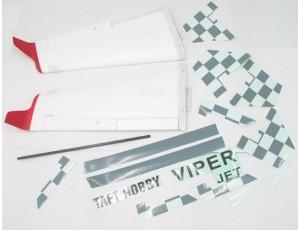 THVPRDMWP2 300x230 taft hobby viper v4 red 90mm edf jet 6s 8s ir pnp version  at reclaimingppi.co