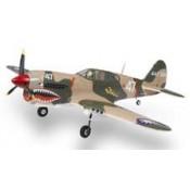 FMS 1.4M P-40