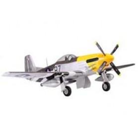 FMS 1.7M P-51