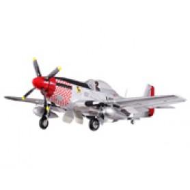 FMS 1.4M P-51 V7 & V8