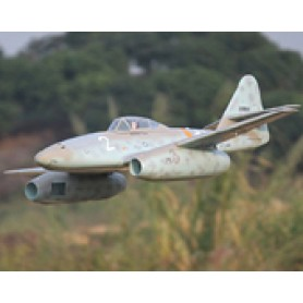 Freewing ME262 Twin 70mm EDF Jet