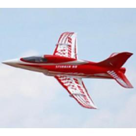 Freewing Stinger 90 90mm EDF Jet