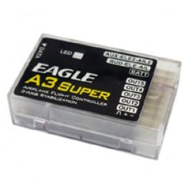 3-Axis Gyro & Autopilot