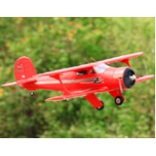 ROC Beechcraft Red