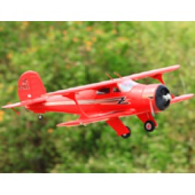 ROC Beechcraft Red