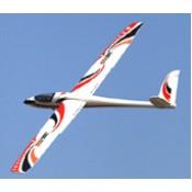 ROC V-Tail Glider