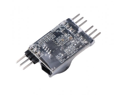 ZMR New Version Lost Plane Finder with LED Light & Buzzer