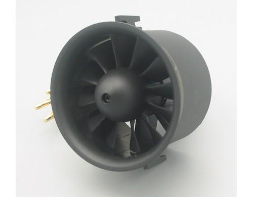 Freewing 70mm 12 Blade (2210Kv Inrunner Motor) EDF For 6S High Speed
