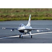 FMS F-16C Fighting Falcon 70mm EDF Jet