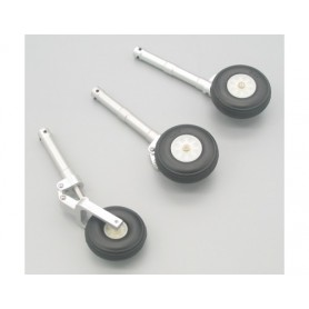 Strut & Wheel Set