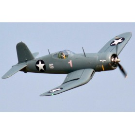 Flightline 1.6M F4U-1A/D