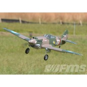 FMS 1.4M P-40B Flying Tiger