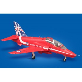 FMS BAE Hawk 80mm EDF Jet
