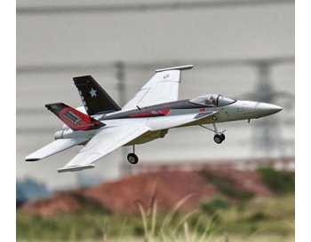 5e874e246ab9 Freewing F A-18 VFA-14 64mm 12 Blade EDF Jet 4S PNP Version