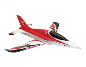 0934c788e49b Freewing Stinger 64 Red 64mm 12 Blade EDF Jet 4S PNP Version. Click Image  for Gallery