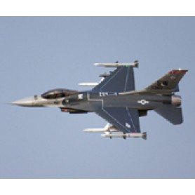 Freewing F-16C 90mm EDF Jet