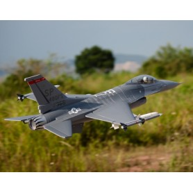 Freewing F-16 V2 70mm EDF Jet
