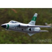 Freewing F-105 Thunderchief 64mm EDF Jet