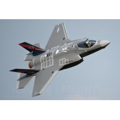 Freewing F-35 Lightning II V3 70mm EDF Jet