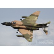 Freewing F-4D Phantom II 90mm EDF Jet