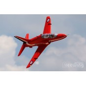 Freewing Bae Hawk T1 70mm EDF Jet