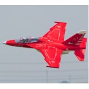 Freewing Yak-130 70mm EDF Jet