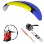 Paramotor Kits