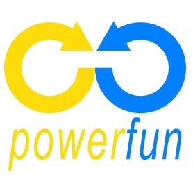 Powerfun EDF