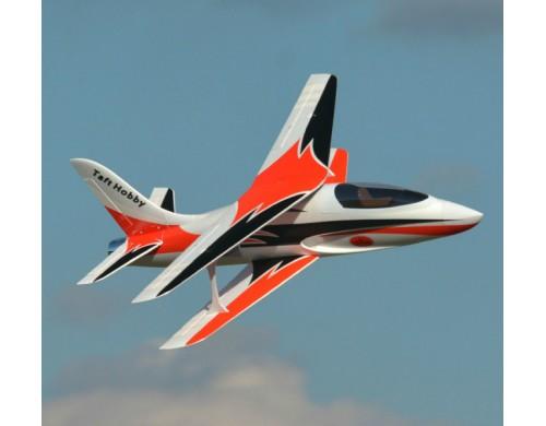 Taft-Hobby Quantum 90mm EDF Jet Kit Version With Full Servo