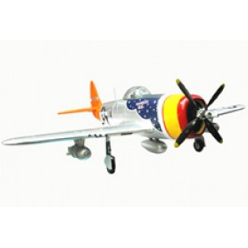 FMS 1.4M P-47