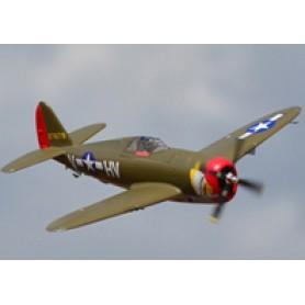 FMS 1.0M P-47 Razorback