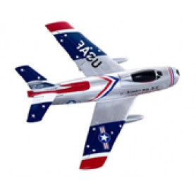 Freewing F-86 64mm EDF Jet