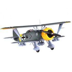 FMS 1.1M Plane Parts