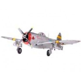 FMS 1.7M P-47