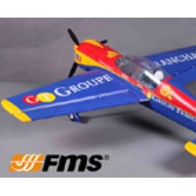FMS 1.3M Yak 54