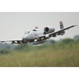 Freewing A-10 Twin 64mm EDF Jet