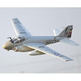 Freewing A-6 80mm EDF Jet