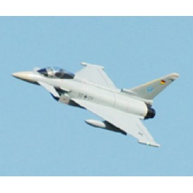 Freewing Eurofighter V2 90mm EDF Jet