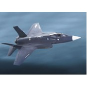 Freewing F-35  70mm EDF Jet