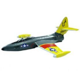 Freewing F9F 64mm EDF Jet