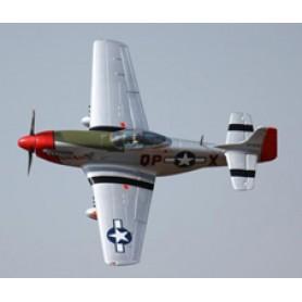 Freewing P-51