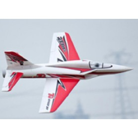 Freewing Rebel V2 70mm EDF Jet