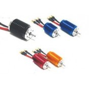 Inrunner Brushless Motors