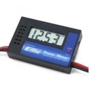 Voltage & Watt Meter